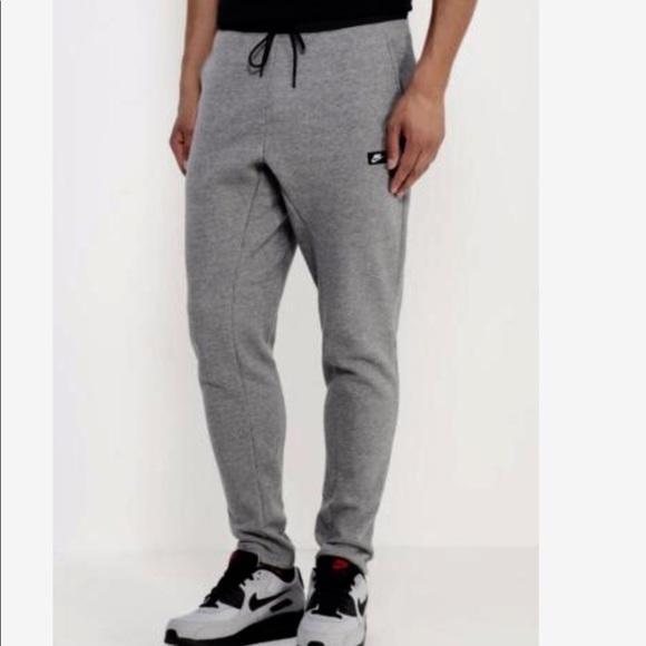 2d14715ea67 Nike Pants | M L Xl Or Xxl Modern Fleece Joggers Men | Poshmark